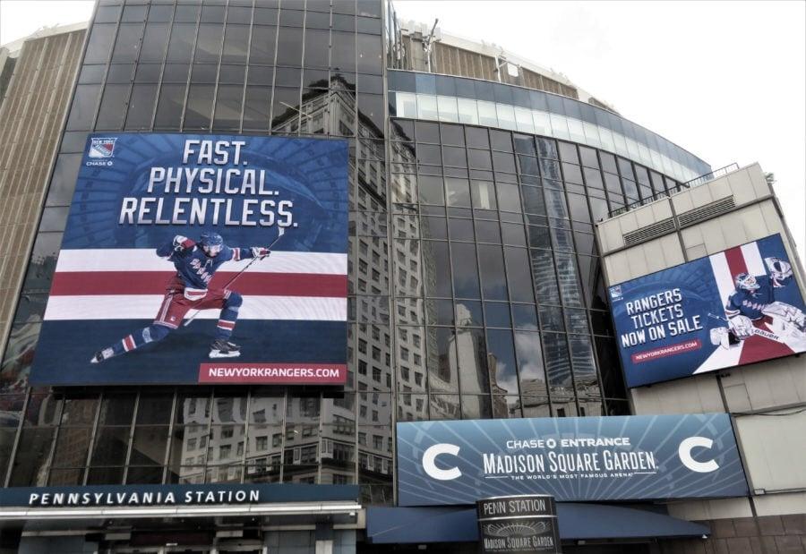 Las franquicias NHL más valiosas según Forbes en 2019