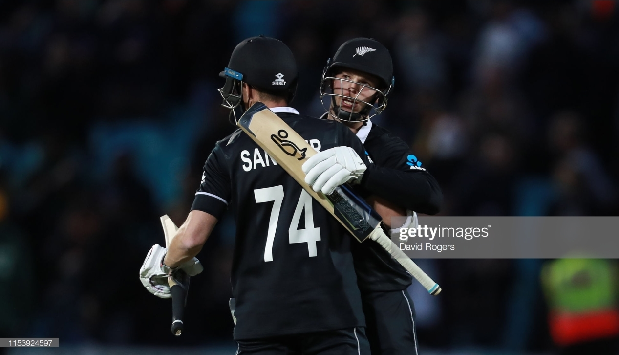 Cricket World Cup 2019: New Zealand beat Bangladesh in Oval thriller