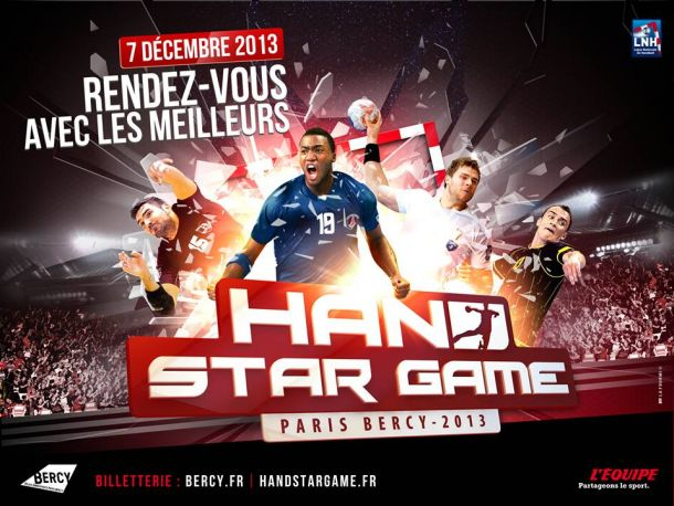Hand Star Game : Les sélections connues