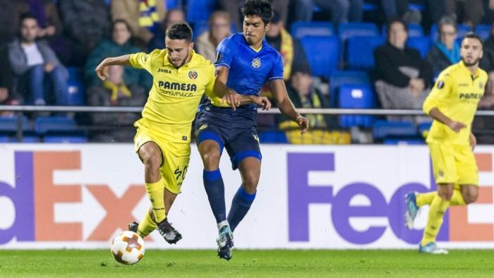 Un Villarreal más joven