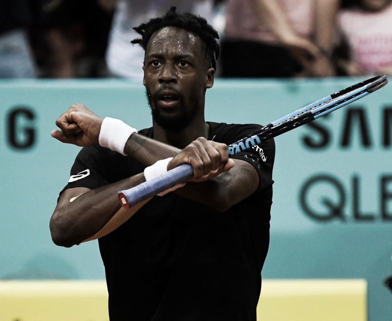 Monfils arrasa Seppi e estreia com vitória no Masters 1000 de Madrid