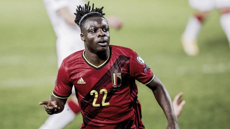 Liverpool intensifica negociações para ter Jérémy Doku