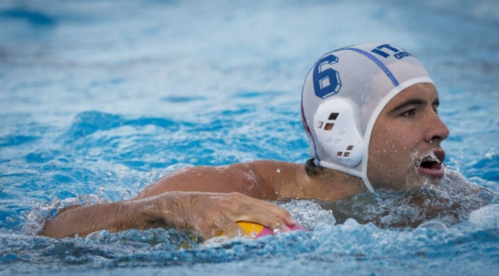 Pallanuoto - World League, Final Eight: il Settebello batte il Brasile ed approda in semifinale