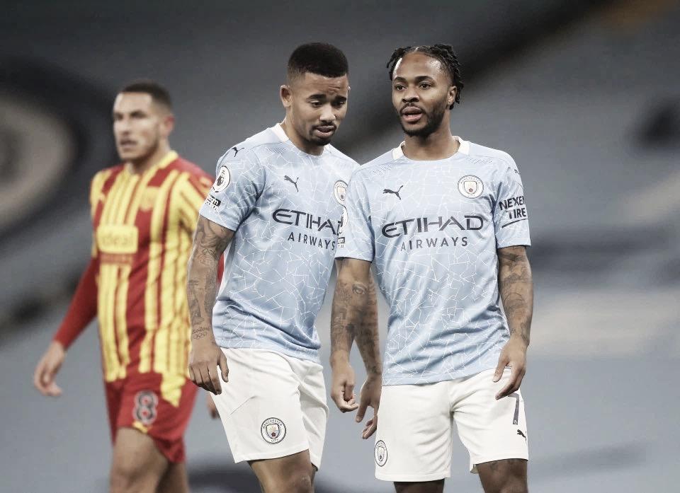 Por Harry Kane, Manchester City oferece Raheem Sterling na negociação