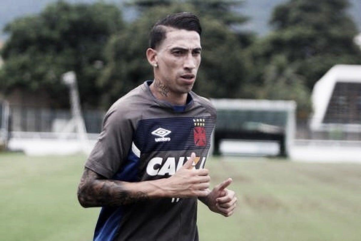 Após grave lesão de João Paulo, TJD-RJ suspende Rildo por até seis meses