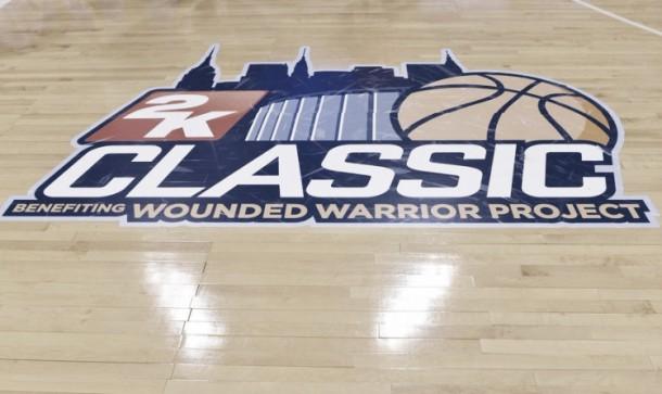 NCAA, 2K Classic recap: gran partenza per Duke e VCU, male Siena e Georgetown