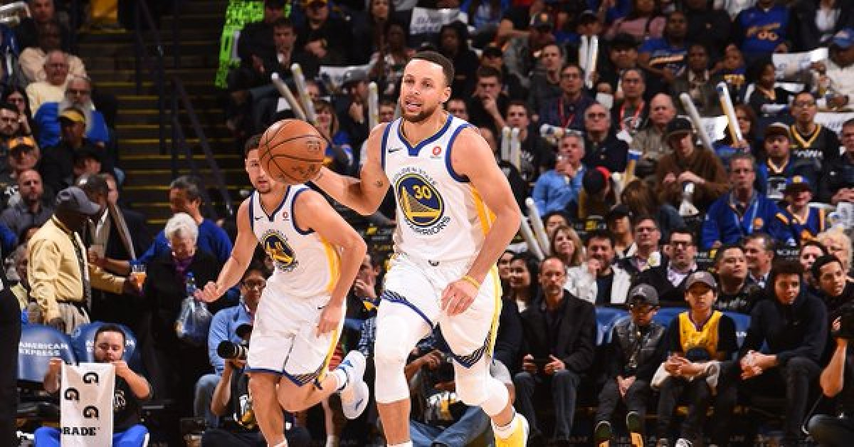 NBA - Golden State supera Brooklyn, I Mavs sorprendono i Nuggets