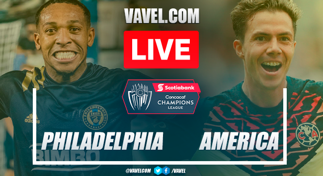 Goals and highlights: Philadelphia Union 0-2 America in COCACAF Champions League 2021 | 09/15/2021