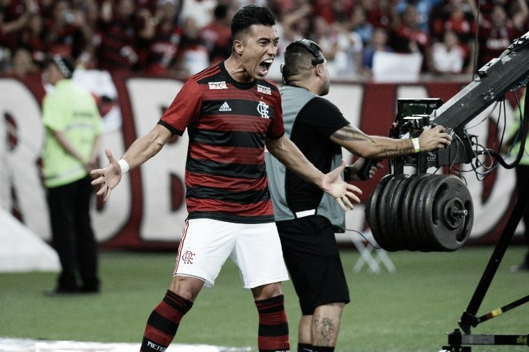 Flamengo vence Boavista e garante vaga nas semifinais da Taça Guanabara