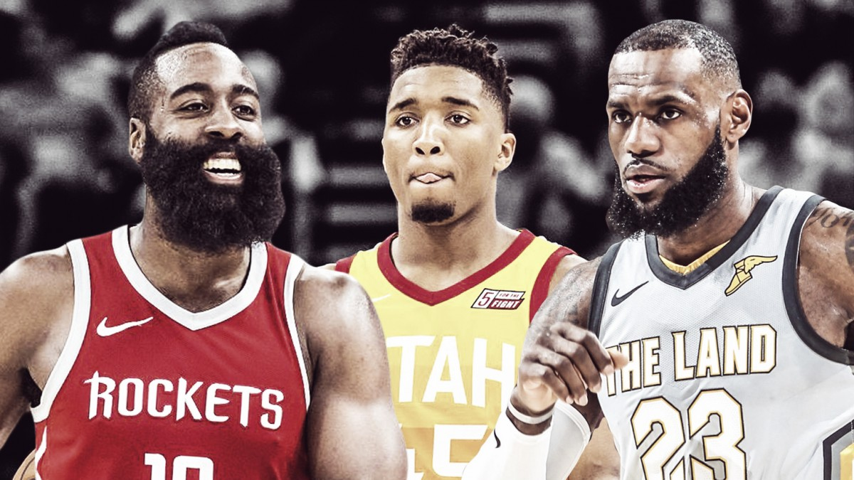 2018 NBA Playoffs: Second-round predictions