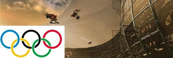 Especial JJOO: Olimpiadas de cine