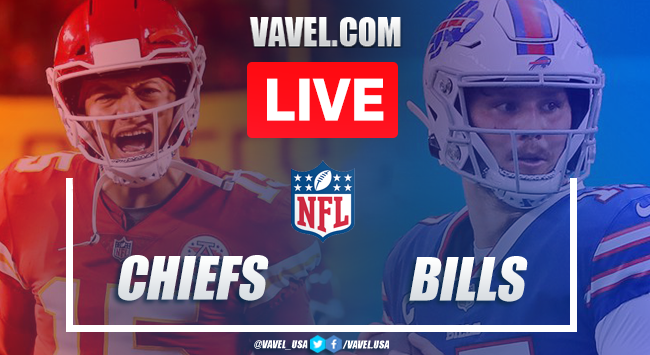 Highlights and Touchdowns of Chiefs 26-17 Bills on week 6 NFL 2020