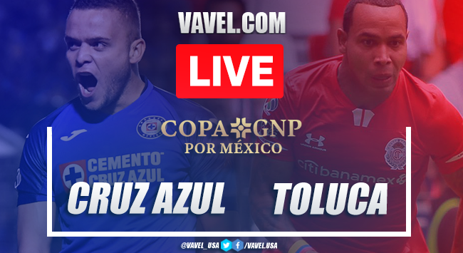 Cruz Azul 1-0 Toluca: Goals and Highlights of 2020 Copa GNP Friendly