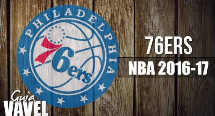 Guía VAVEL NBA 2016/17: Philadelphia 76ers