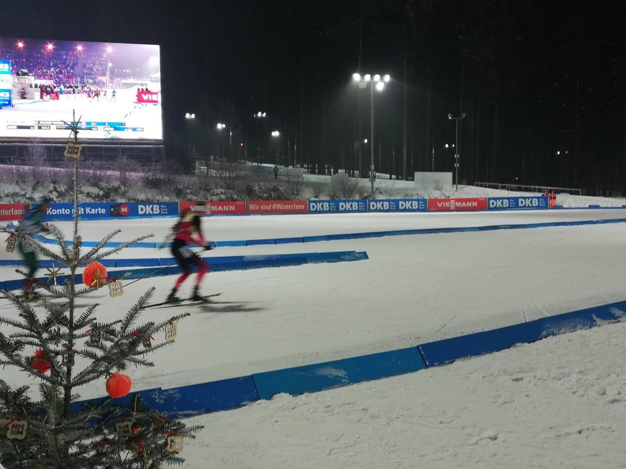 Biathlon Recap 3.1