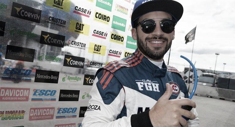 Santero ganó en La Pedrera