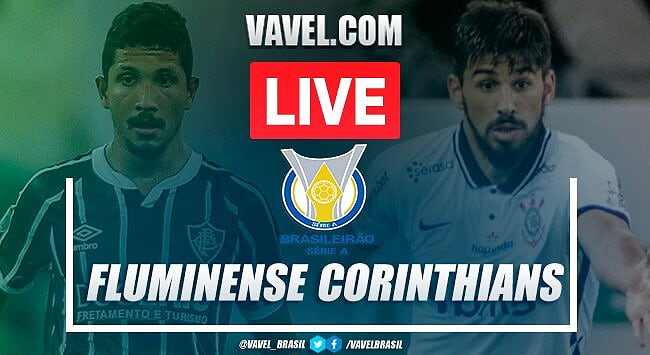 Gols e melhores momentos Fluminense 2 x 1 Corinthians pelo Brasileirão 2020