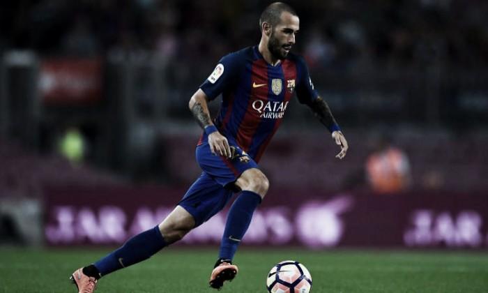 Liga, è rottura tra il Barcellona e Aleix Vidal: tra le contendenti, ora si fa avanti anche lo Swansea