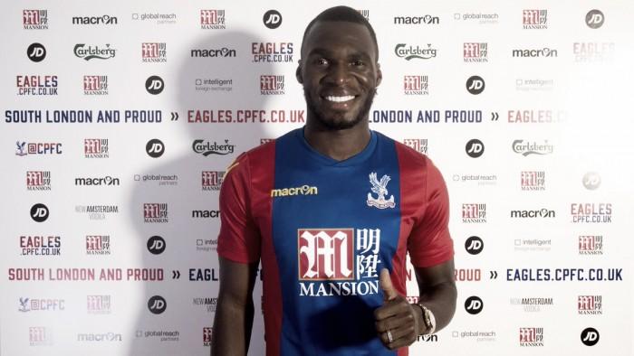 Premier League, Benteke vola dalle Eagles: ufficiale il suo passaggio al Crystal Palace