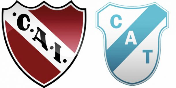 Historial entre Independiente y Temperley