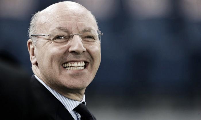 """Juventus, Marotta si sbilancia sull'affare Dani Alves: """"si, sono ottimista"""""""