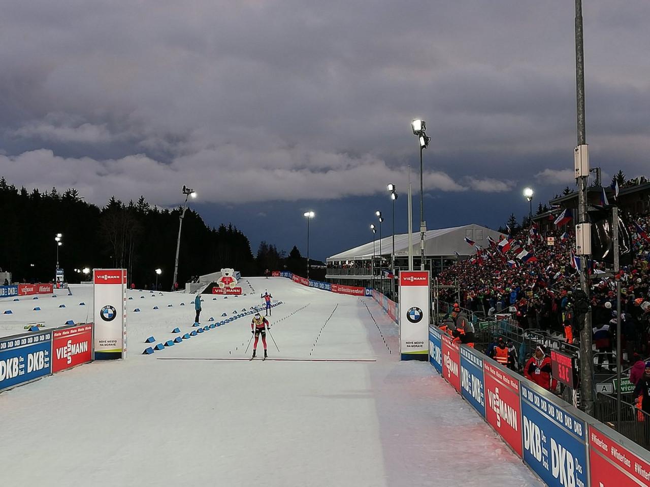 Biathlon Recap 3.3