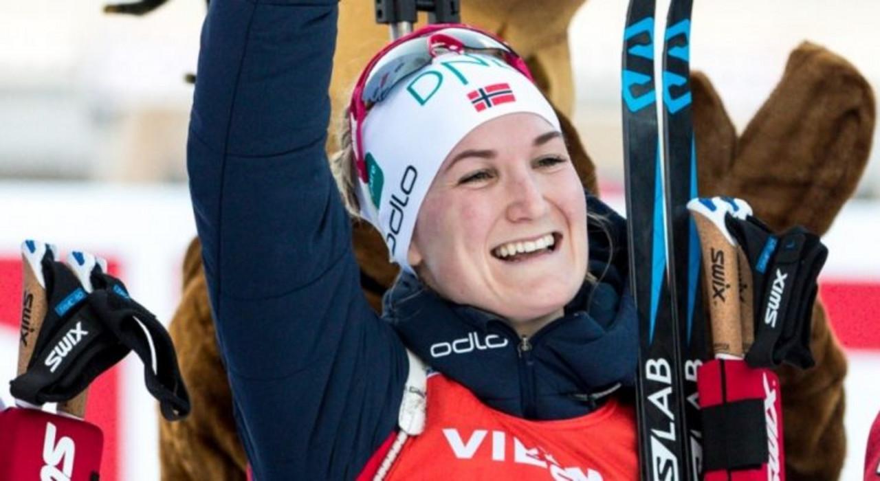 Biathlon Recap 3.4