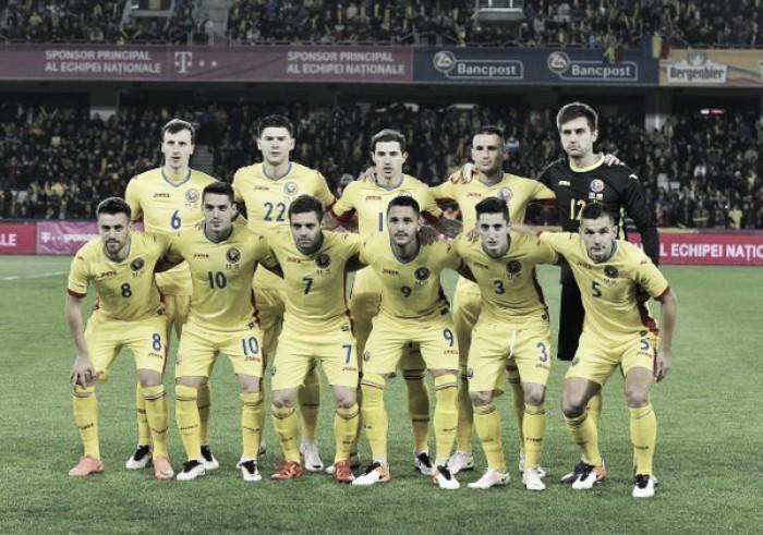 Euro 2016: tra i 28 pre-convocati della Romania figurano anche Chiriches e Tatarusanu