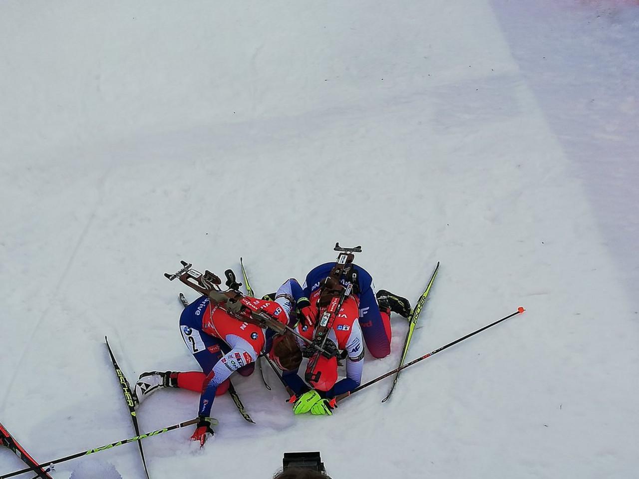 Biathlon Recap 3.6