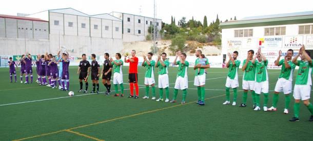 At. Mancha Real - Real Jaén: tercer test para los blancos
