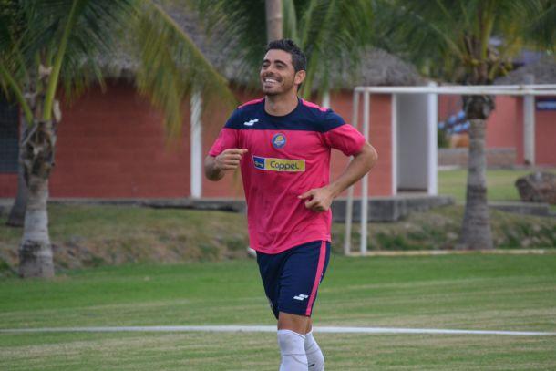 """Rodrigo Prieto: """"Cortaron una buena racha que llevábamos"""""""