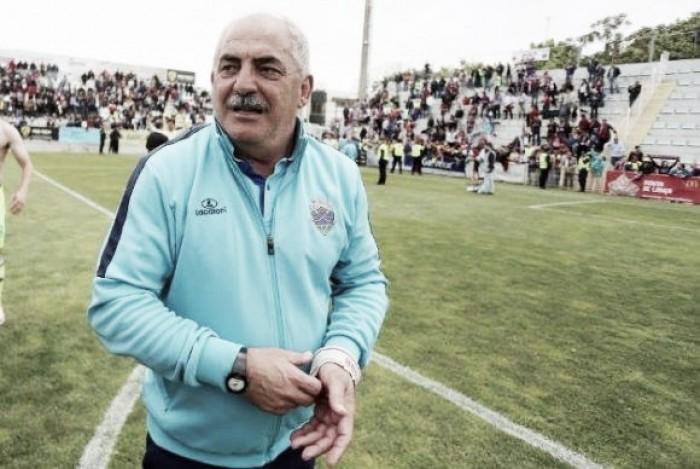 Vítor Oliveira, o homem das subidas