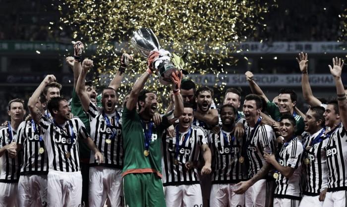 Supercoppa Italiana, Juventus e Milan si affronteranno a Doha il prossimo 23 dicembre