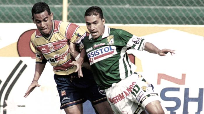 Ailton da Silva; la garra por delante