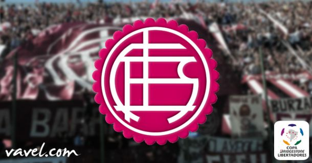 Guia VAVEL da Copa Libertadores: Lanús