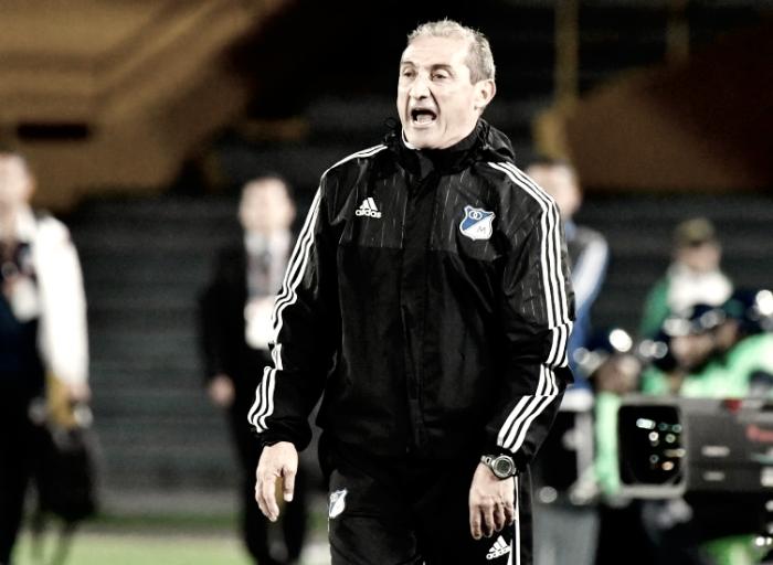 El 'Chamo' Serna regresa a las selecciones nacionales