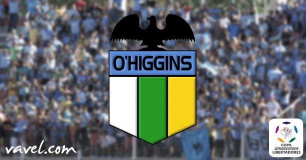 Guia VAVEL da Copa Libertadores: O'Higgins