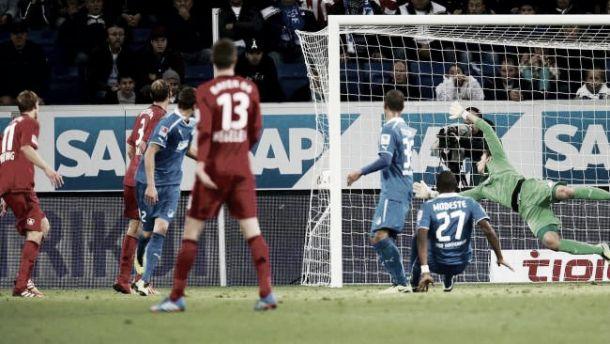 """Kiessling: """"O gol fantasma foi o pior lance da minha vida"""""""
