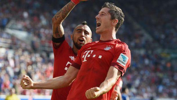 Bayern di rimonta, ma che fatica con l'Hoffenheim