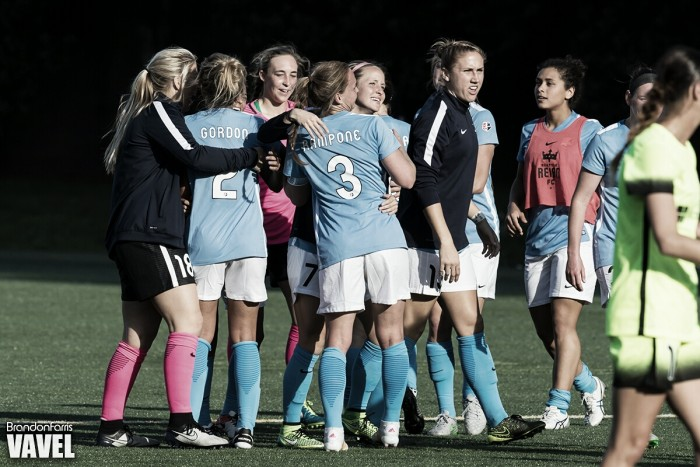 Sky Blue FC Releases Preseason Roster