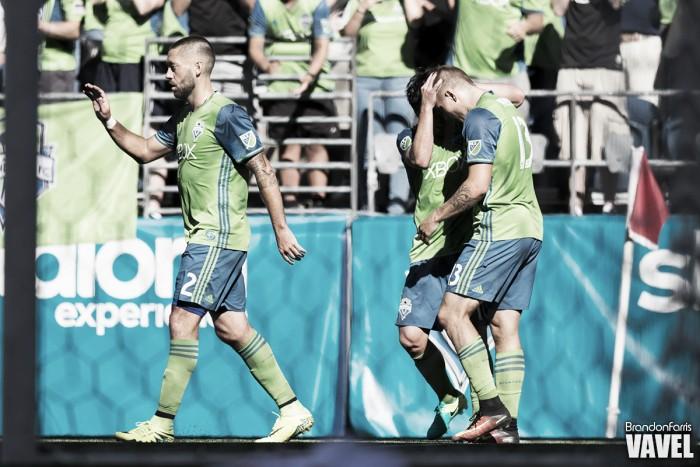Lodeiro scores first MLS goal, Sounders beat Real Salt Lake