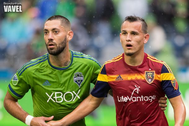 Seattle Sounders Cruise To Relieving Decision Day Win Over Real Salt Lake
