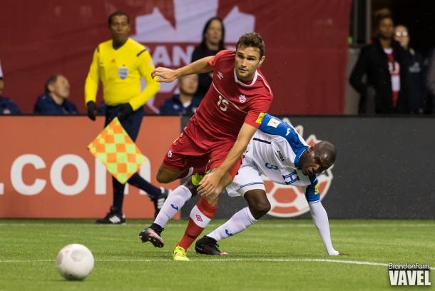 2018 CONCACAF World Cup Qualifying: Canada 1-0 Honduras Photo Gallery