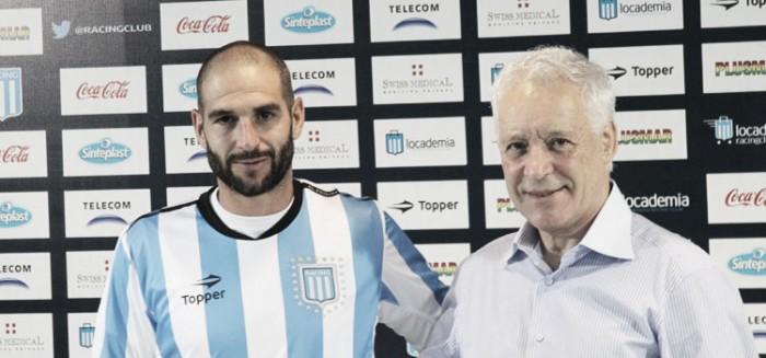 Lisandro López: ''Volver a entrar a esa cancha será muy emocionante''