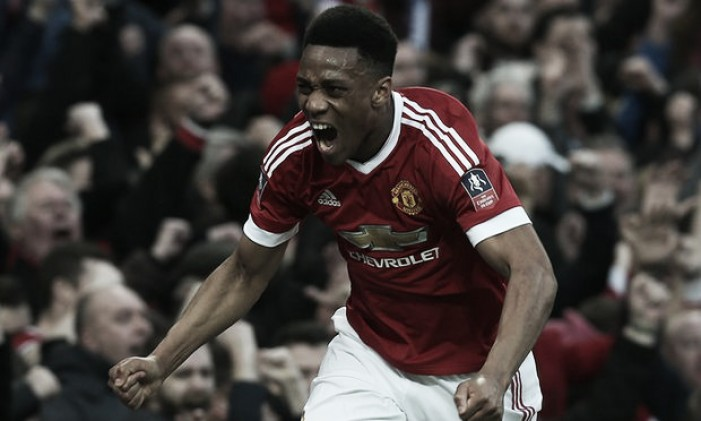 Manchester United player ratings in a 1-1 West Ham draw: Late Martial equaliser keeps hopes alive