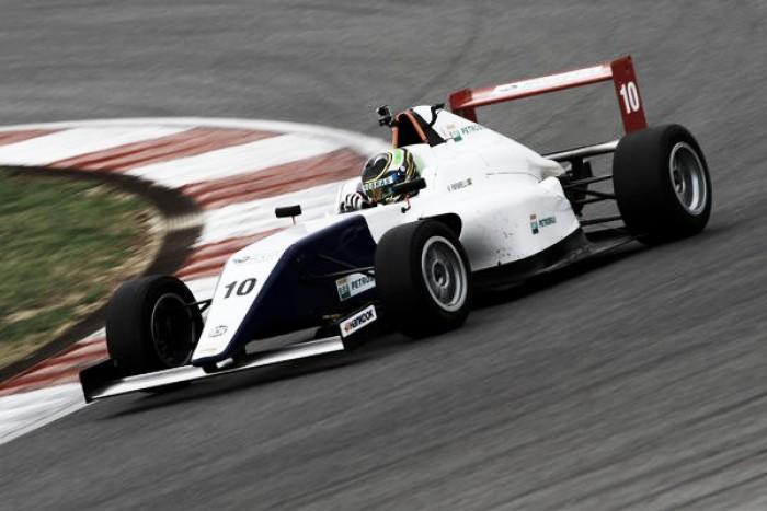 Vencedores da Seletiva de Kart Petrobras farão testes com Fórmula 4 na Itália