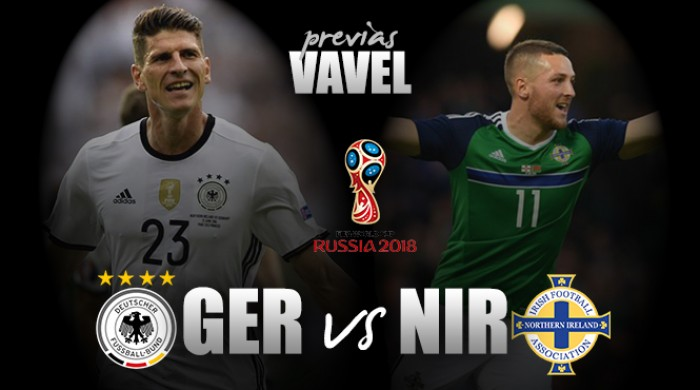 Russia 2018, qualificazioni: vincono Germania, Polonia e Montenegro