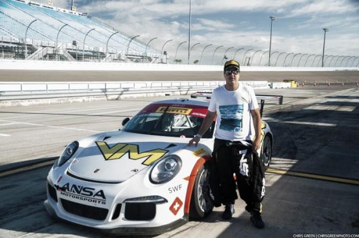 Vinícius Margiota conquista dois pódios em sua estreia no FARA Miami 500 Road Racing