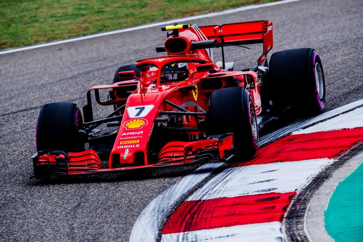 """F1, Gp di Cina - Ferrari, Vettel e Raikkonen concordano: """"Siamo vicini, possiamo fare meglio"""""""