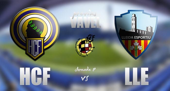 Hércules CF - Lleida Esportiu: dos grandes en busca de reverdecer laureles